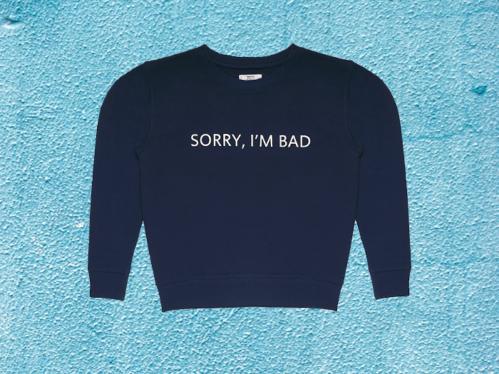 Sweat Shirt Male